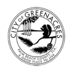 logo of city of greenacres