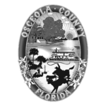 logo of osceola county