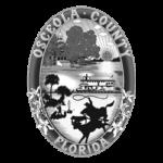 logo of osceola county